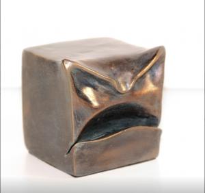 Cube Colère