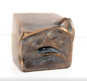 Cube Douleur