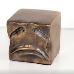 Cube Chagrin