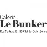 Le Bunker Logo