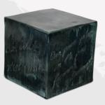 N° 28 - Le Cube n'est que cube que parce que l'on ne la pas fait autrement