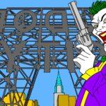 43 - New York - 2017 - Joker - Bermejo