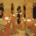 15. Lampes et Colonnes