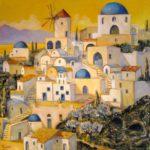 N° 27 ( 291) - Mosaïque de Grèce