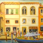 N° 34 (447) - Tranche de Murano allongée