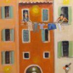 N° 4 - (449)  Tranche de Toscane du Nord