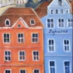 N° 3 (543) - Tranche de Copenhague