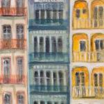 N° 7 (556) - Tranche de Bâle - Maisons - Beyeler