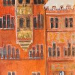 N° 6 ( 555) Tranche de Bâle Rathaus
