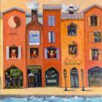 N°14 -  (520) - La Jalousie - Série
